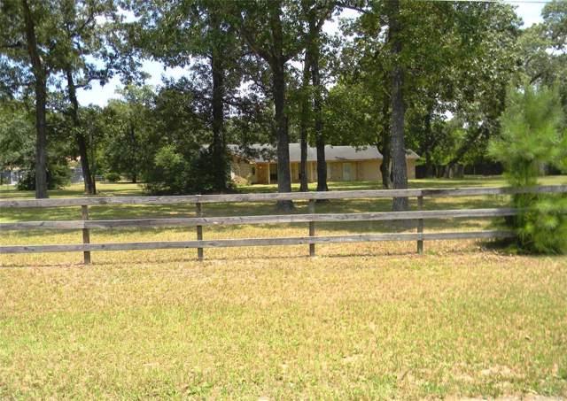30810 Walnut Creek Road, Magnolia, TX 77355 (MLS #29225449) :: Texas Home Shop Realty