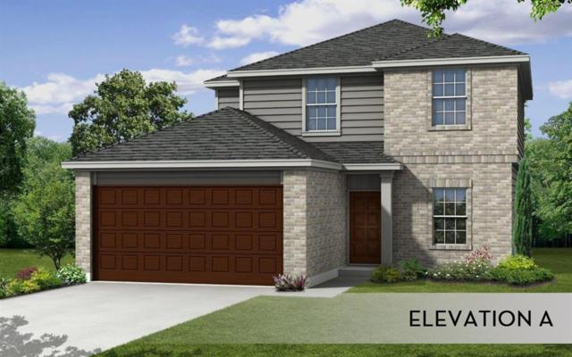 2609 Ivory Court, Texas City, TX 77590 (MLS #29225794) :: Texas Home Shop Realty