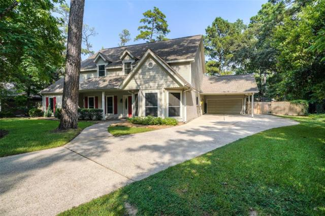 23 Cedarwing Lane, The Woodlands, TX 77380 (MLS #292258) :: Connect Realty