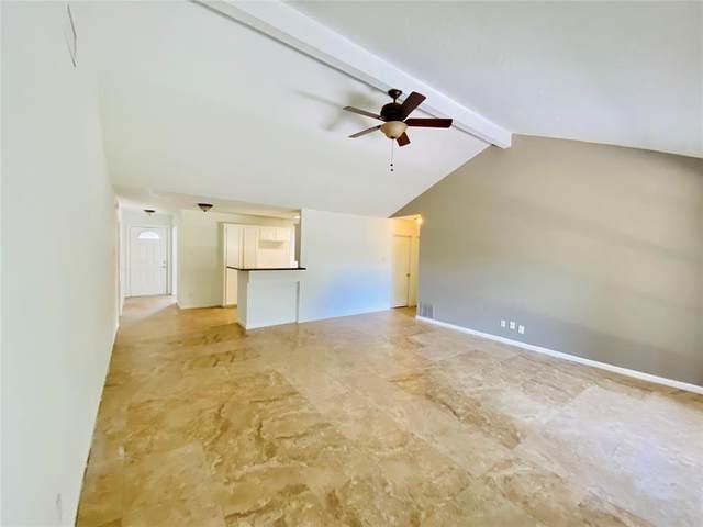 6026 W Bellfort Street, Houston, TX 77035 (MLS #29228370) :: My BCS Home Real Estate Group