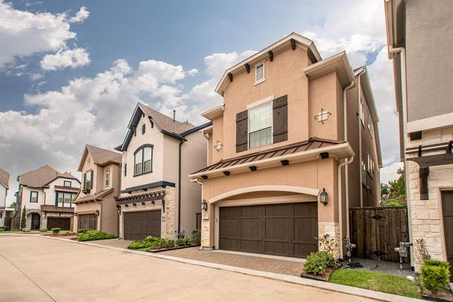 1713 Waterbury Way, Houston, TX 77055 (MLS #29230498) :: The Property Guys