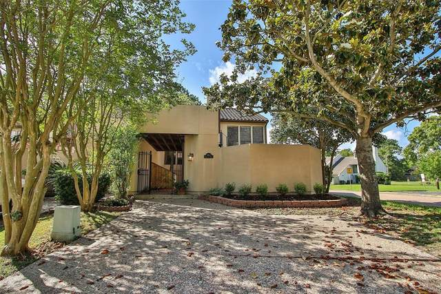 3822 Lakewood Drive, Montgomery, TX 77356 (MLS #29230918) :: The Parodi Team at Realty Associates