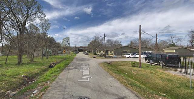 3810 Lynnfield Street, Houston, TX 77016 (MLS #29231484) :: The Home Branch