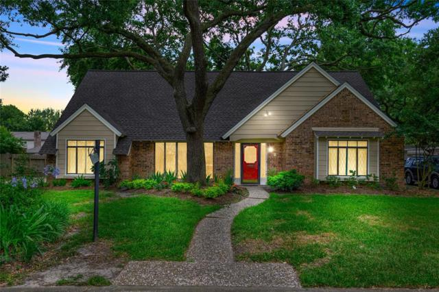 10015 Springwood Forest Drive, Houston, TX 77080 (MLS #29231676) :: The SOLD by George Team