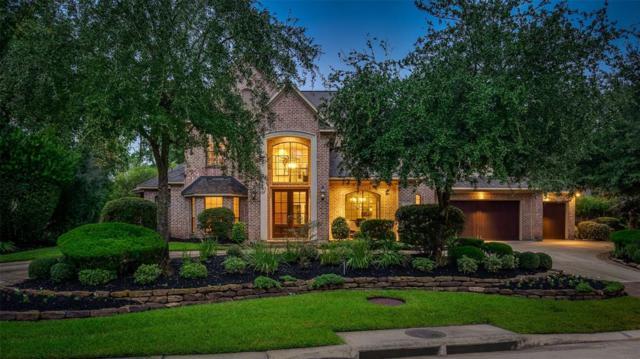 70 N Seasons Trace, The Woodlands, TX 77382 (MLS #29234361) :: Magnolia Realty