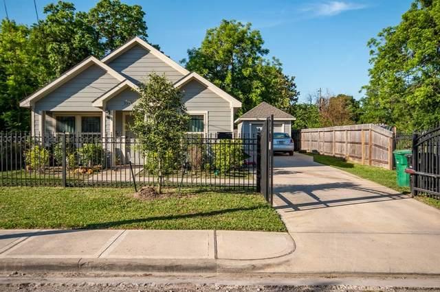3344 Anita Street, Houston, TX 77004 (MLS #29234459) :: The SOLD by George Team