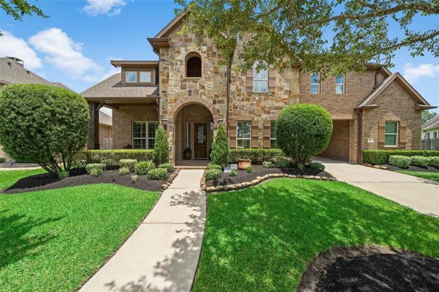 2107 Matagorda Lane, Friendswood, TX 77546 (MLS #2923691) :: Texas Home Shop Realty