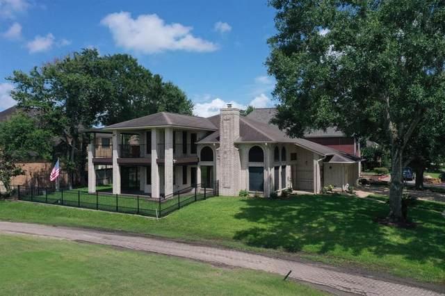 2652 Greenville Drive, League City, TX 77573 (MLS #29239737) :: Ellison Real Estate Team