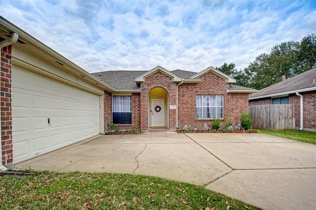7226 Buchanan Drive, Richmond, TX 77469 (MLS #29240362) :: Ellison Real Estate Team