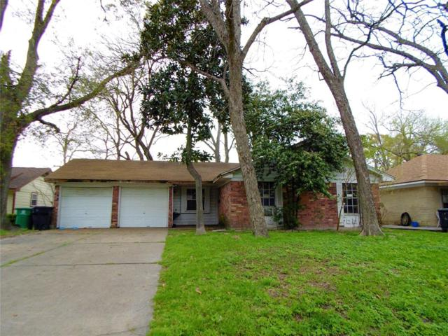 226 Meadowgrove Drive, Houston, TX 77037 (MLS #29240405) :: Giorgi Real Estate Group