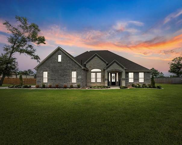 4910 Pineloch Bayou Drive, Baytown, TX 77523 (MLS #29240619) :: The Home Branch