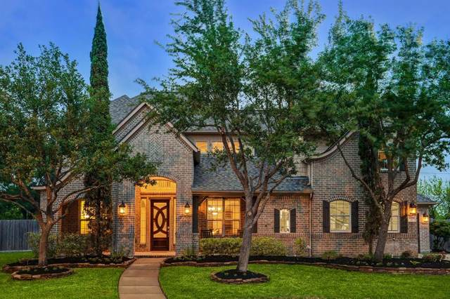12818 Josey Creek Court, Cypress, TX 77433 (MLS #29243435) :: Connell Team with Better Homes and Gardens, Gary Greene