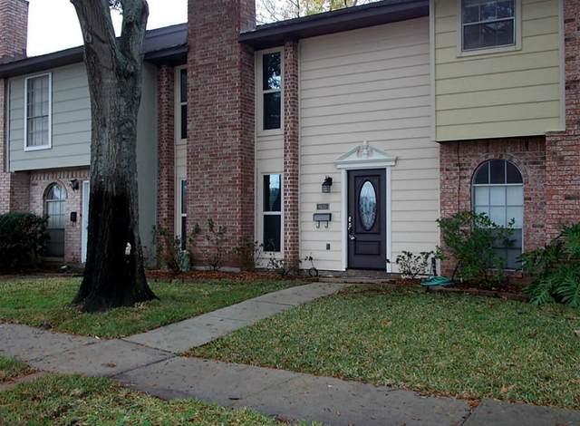 1425 Bonanza Road 1/425, Houston, TX 77062 (MLS #29247305) :: The Freund Group