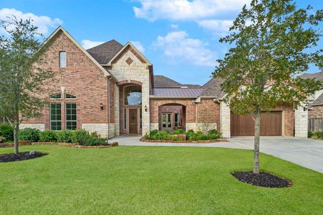 518 Mill Creek Road, Pinehurst, TX 77362 (MLS #29251156) :: Texas Home Shop Realty