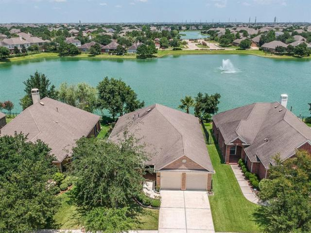 25850 Riverside Creek Drive, Richmond, TX 77406 (MLS #29252729) :: The Jill Smith Team