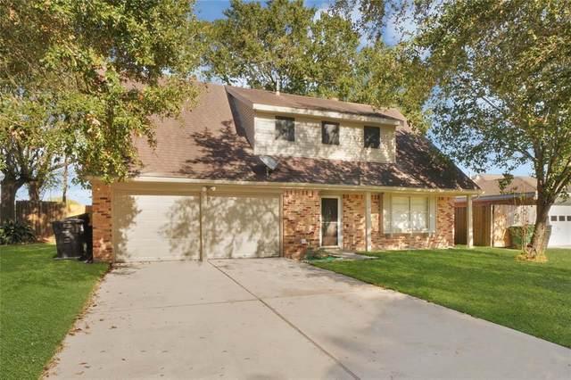 11015 Sageriver Drive, Houston, TX 77089 (MLS #2925667) :: Ellison Real Estate Team