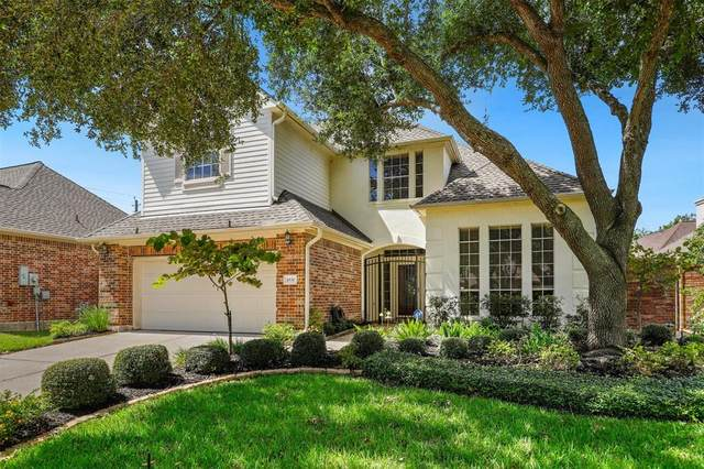 4530 Cypress Pond Court, Pasadena, TX 77059 (MLS #29257642) :: Connect Realty