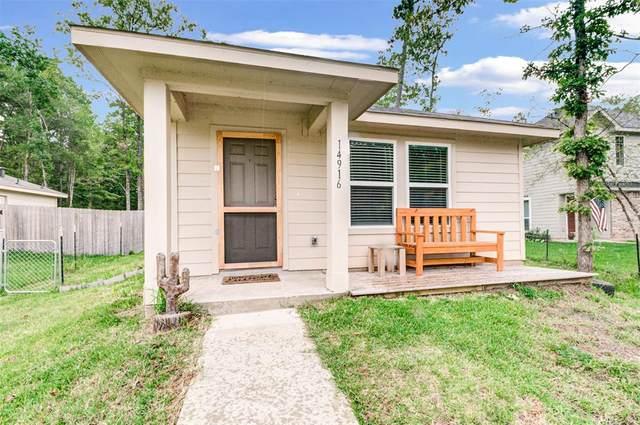 14916 Fannin Road, Willis, TX 77378 (MLS #29257727) :: The Parodi Team at Realty Associates