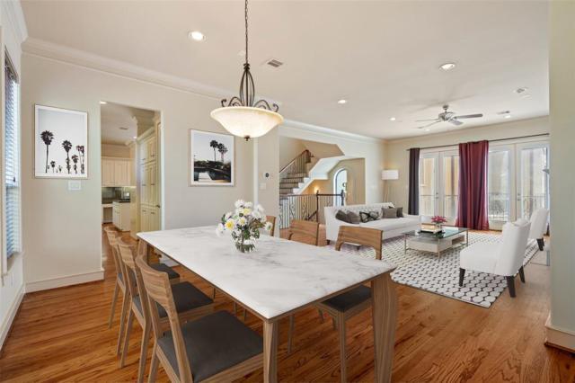 4310 Feagan St C, Houston, TX 77007 (MLS #29258352) :: Texas Home Shop Realty