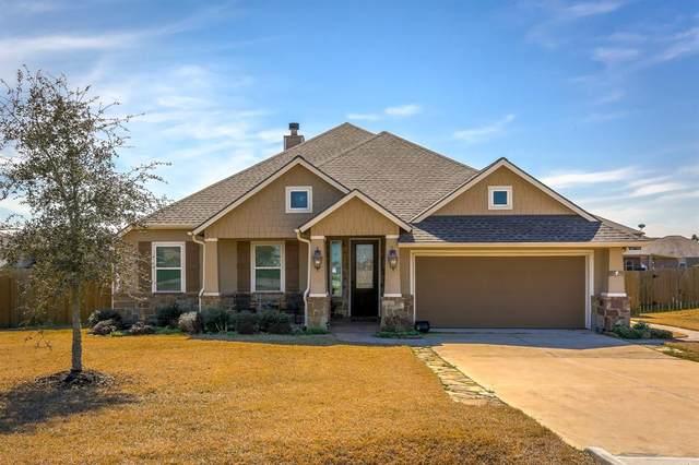 18831 Wichita Trail, Magnolia, TX 77355 (MLS #29266090) :: Texas Home Shop Realty