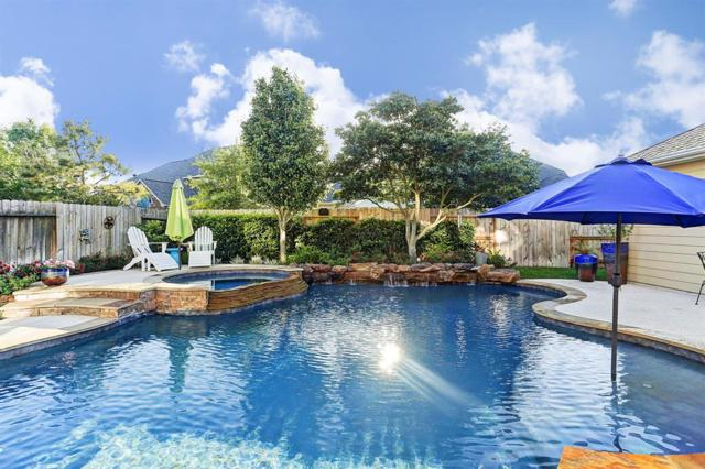 9222 Rainbluff Lane, Katy, TX 77494 (MLS #29266917) :: Fanticular Real Estate, LLC