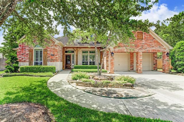 2903 Royal Bay Court, League City, TX 77573 (MLS #29267829) :: Ellison Real Estate Team