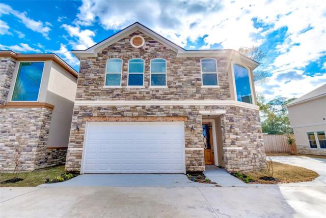 7711 Shannon Drive, Houston, TX 77055 (MLS #29268562) :: The Heyl Group at Keller Williams