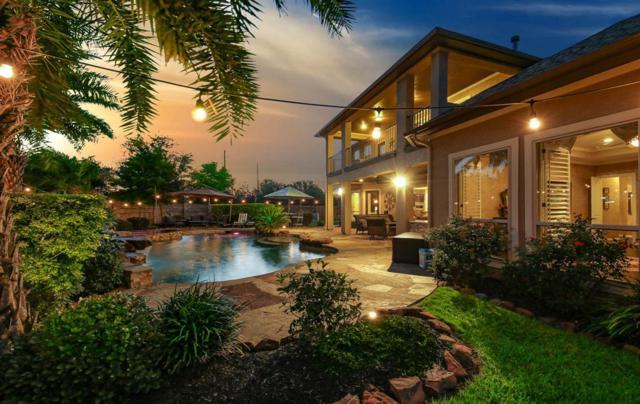 4110 Waverly Key Court, Katy, TX 77494 (MLS #2927056) :: Texas Home Shop Realty