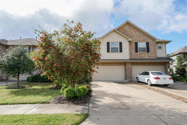 6418 Haywards Crossing South Circle, Katy, TX 77494 (MLS #29272617) :: Magnolia Realty