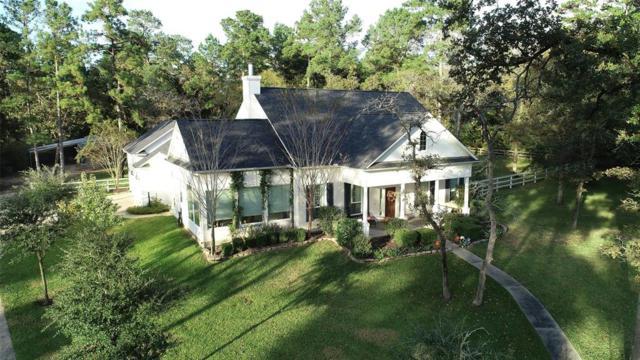 20610 Imperial Oak Drive, Magnolia, TX 77355 (MLS #29273758) :: Texas Home Shop Realty