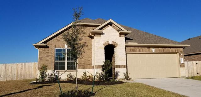 14301 Congaree Court, Conroe, TX 77384 (MLS #29276022) :: Fairwater Westmont Real Estate