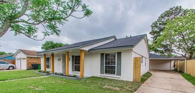 11214 Sageland Drive, Houston, TX 77089 (MLS #29276363) :: Michele Harmon Team