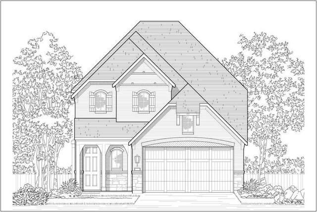 11906 California Sister Drive, Humble, TX 77346 (MLS #29279813) :: The Property Guys