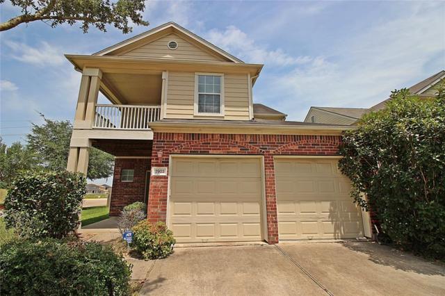 2903 Feather Green Trail, Fresno, TX 77545 (MLS #29281944) :: Giorgi Real Estate Group