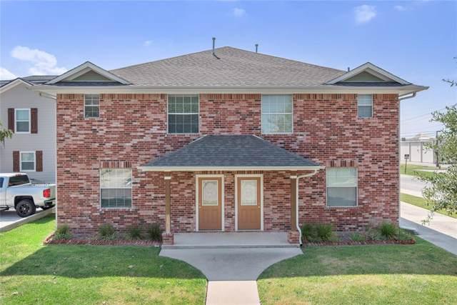 300 Ash Street, College Station, TX 77840 (MLS #29283293) :: The Heyl Group at Keller Williams