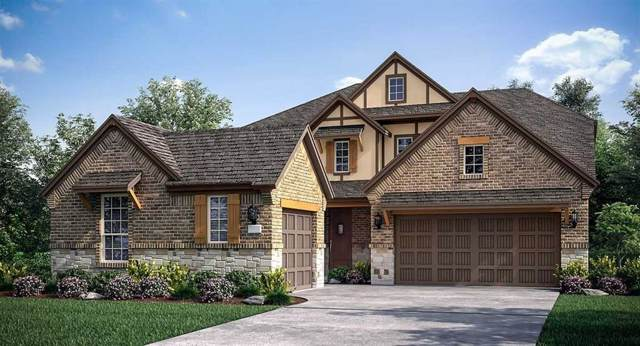 9422 Greensbend Drive, Richmond, TX 77406 (MLS #2928624) :: NewHomePrograms.com LLC