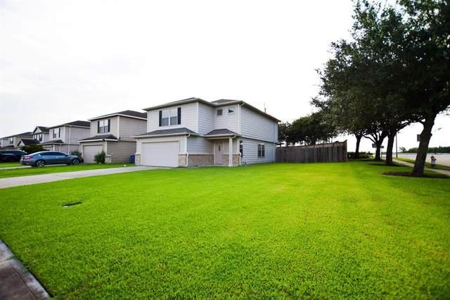 1202 Blackhawk Ridge Court, Rosenberg, TX 77471 (MLS #29287151) :: The SOLD by George Team