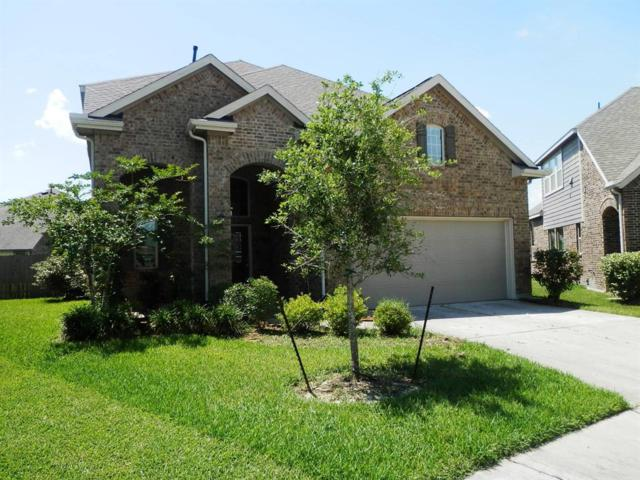 17210 Upper Ridge Lane, Humble, TX 77346 (MLS #29288865) :: Texas Home Shop Realty