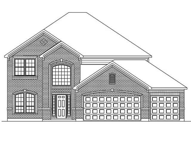 23122 Bordeaux Drive, Alvin, TX 77511 (MLS #29289561) :: Texas Home Shop Realty