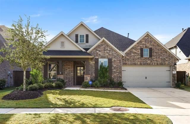 6915 Thomas Trail, Katy, TX 77493 (MLS #29290687) :: Texas Home Shop Realty