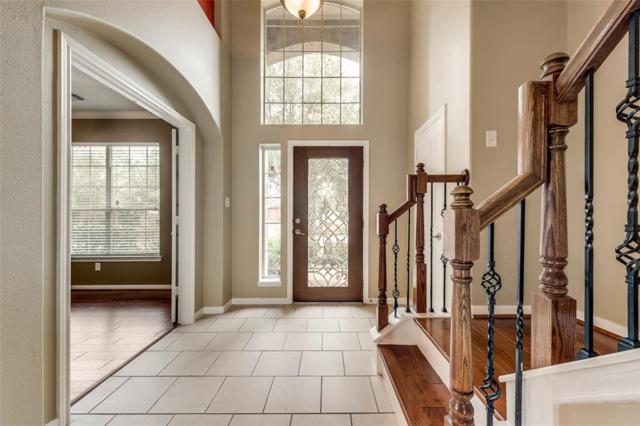 21115 Lilac Meadows Lane, Richmond, TX 77407 (MLS #29291741) :: Texas Home Shop Realty