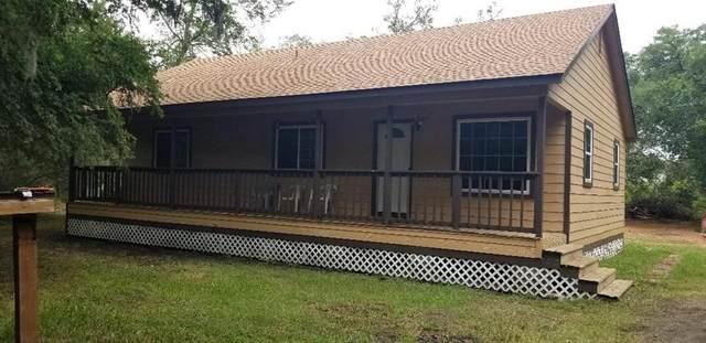 5918 Parr Court, Damon, TX 77430 (MLS #29295196) :: The Property Guys