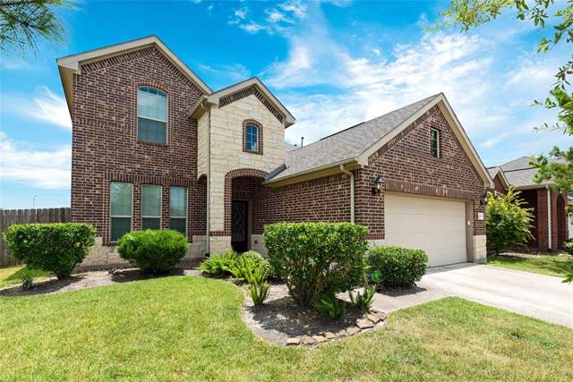 5201 Southern Orchard Lane, Rosharon, TX 77583 (MLS #29295709) :: Green Residential