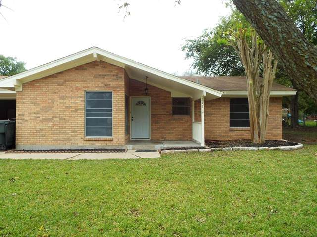 212 Tanglewood Road, Temple, TX 76502 (MLS #29301574) :: Michele Harmon Team