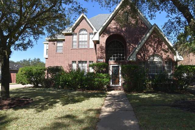 503 Mill Place Court, Sugar Land, TX 77498 (MLS #29302130) :: The Heyl Group at Keller Williams
