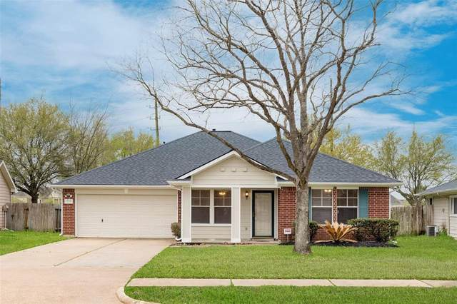 5118 Summit Lodge Drive, Katy, TX 77449 (MLS #29302654) :: The SOLD by George Team