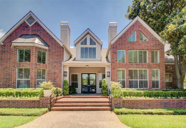 1330 Old Spanish Trail #2111, Houston, TX 77054 (MLS #29302959) :: Texas Home Shop Realty