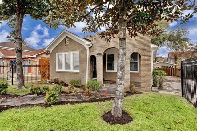 2305 W Cleburne Street W, Houston, TX 77004 (MLS #29304599) :: The SOLD by George Team
