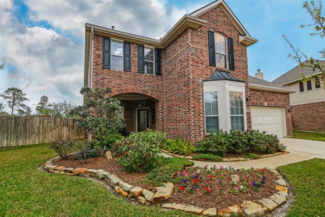 22614 Blanefield Court, Tomball, TX 77375 (MLS #29306068) :: Fairwater Westmont Real Estate