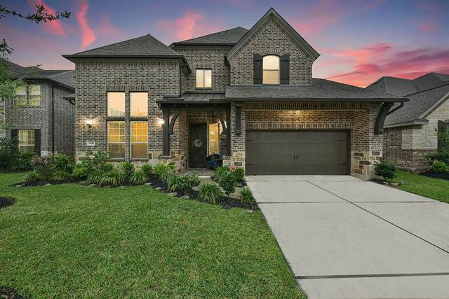3210 Manzanita Lane, Manvel, TX 77578 (MLS #29306291) :: CORE Realty